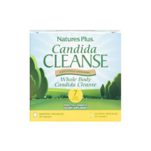 Candida Cleanse - 7-day programme # 2 producten