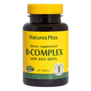 B-Complex # 90 tabletten