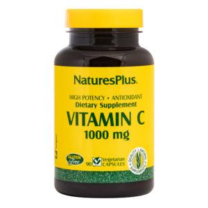 Vitamine C 1.000 mg # 90 vegicaps