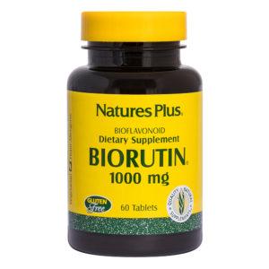 Biorutin 1.000 mg # 60 tabletten