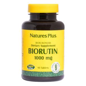 Biorutin 1.000 mg # 90 tabletten