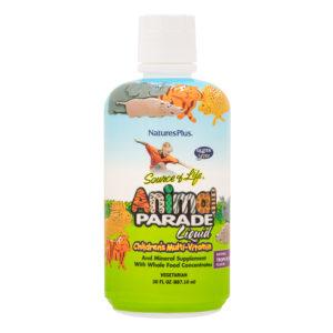 Animal Parade Liquid (groot) (Tropical Berry) # 887ml fles