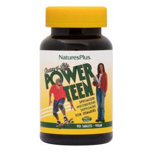 Power Teen Multi Boy&Girl - Source of Life # 90 tabletten