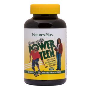 Power Teen Multi Boy&Girl - Source of Life # 180 tabletten