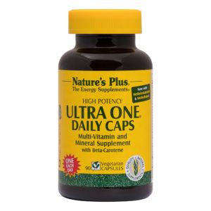 Ultra One Daily # 90 vegicaps