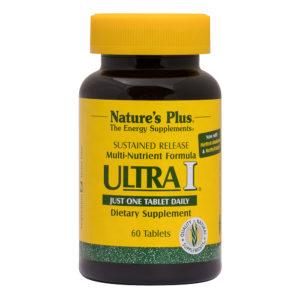 Ultra-One  S/R # 60 tabletten
