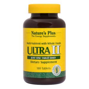 Ultra-Two # 180 tabletten