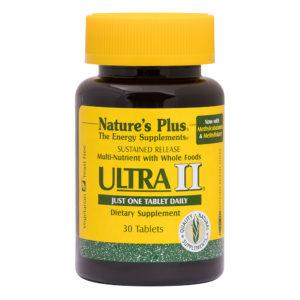 Ultra Two  S/R # 30 tabletten