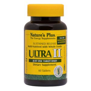 Ultra Two  S/R # 60 tabletten