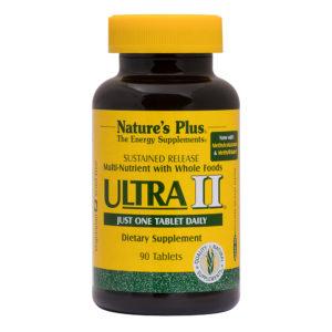 Ultra Two  S/R # 90 tabletten