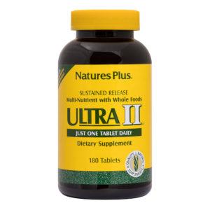 Ultra Two  S/R # 180 tabletten