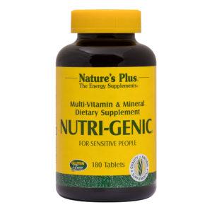 Nutri-Genic # 180 tabletten