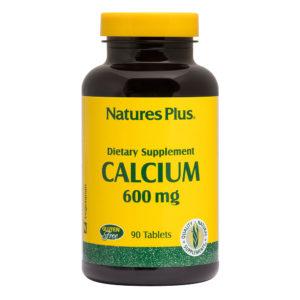 Calcium 600 mg (Amino Acid Chelate) # 90 tabletten