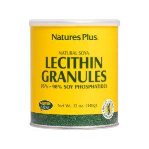 Lecithin Granules # 340g korrels