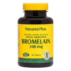 Bromelain 500 mg # 90 tabletten