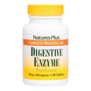 Digestive Enzymes # 90 tabletten