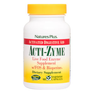 Acti-Zyme - Plant Enzymes
