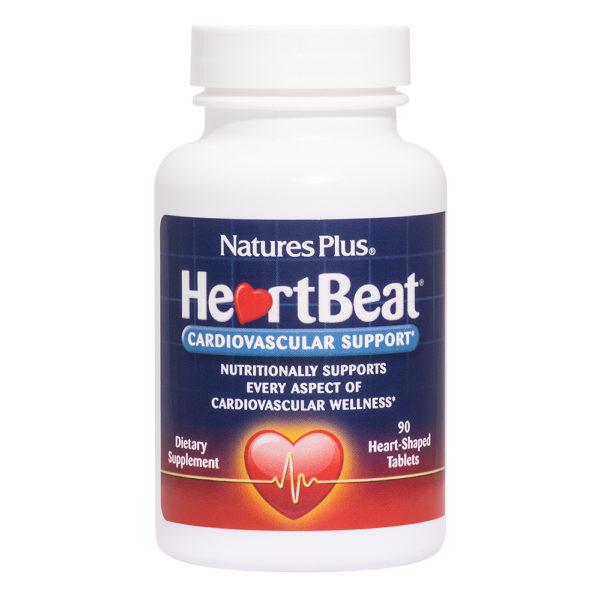 HeartBeat Tablets # 90 tabletten