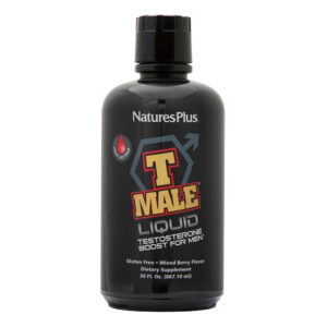 T-Male - Fast Acting Liquid (groot) (Mixed Berry) # 887ml fles