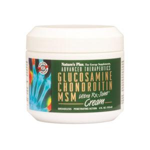 Ultra RX-Joint Cream (pot