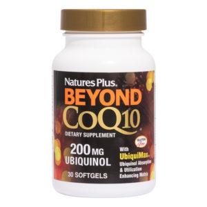 Beyond Co Q10 (Ubiquinol) 200 mg # 30 softgels
