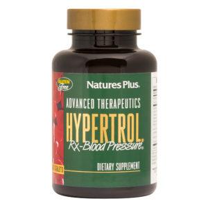 Rx-Blood Pressure (Hypertrol) # 60 tabletten