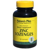 3627 foto Zinc Aspartate Lozenge