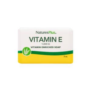 Vitamine E Soap (External Use) # 85g zeep