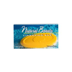 Natural Beauty Cleansing Bar (External Use) # 100g tegel