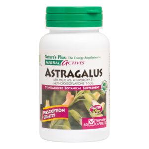 Astragalus 450 mg # 60 vegicaps