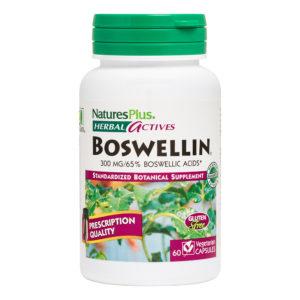 Boswellin 300 mg # 60 vegicaps