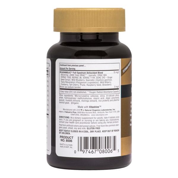 Ageloss Bone Support E.R. # 120 tabletten