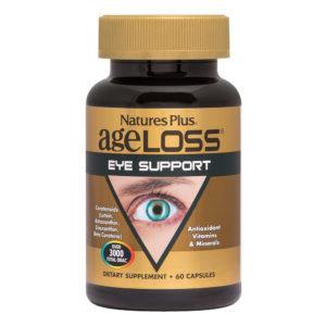 Ageloss Eye Support # 60 vegicaps