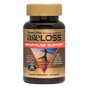 Ageloss Menopauze Support # 90 tabletten